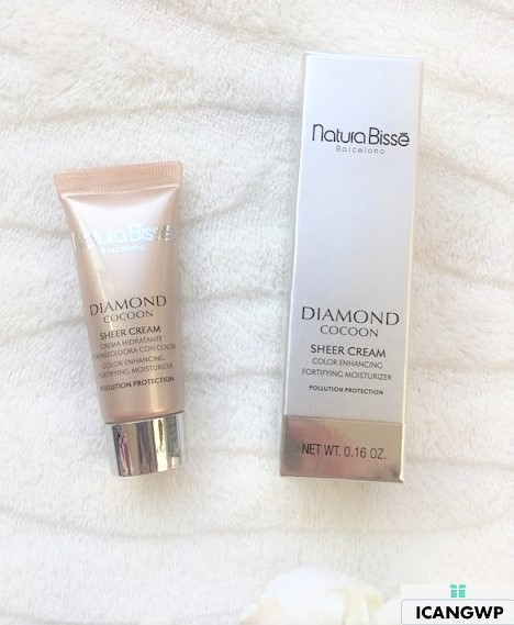 space nk fall beauty edit gift review by icangwp blog natura bisse