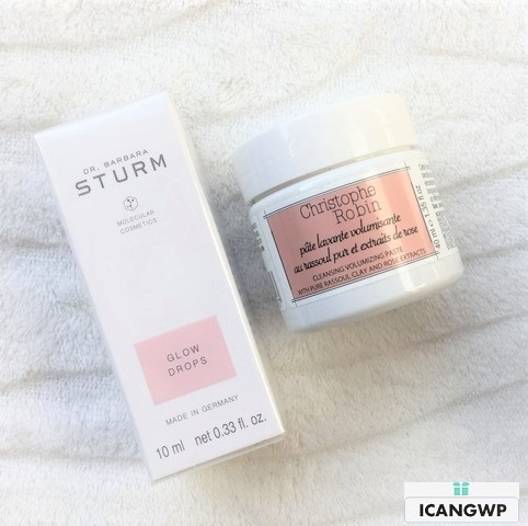 space nk fall beauty edit gift review by icangwp blog sturm