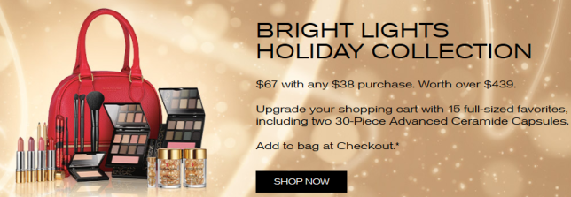 Special Offers and Promotions Makeup Elizabeth Arden
