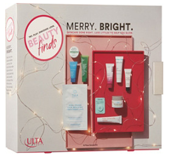 ULTA Merry Bright Skincare for Her Ulta Beauty