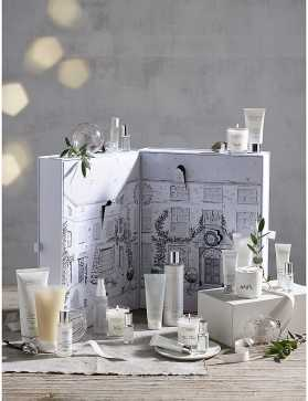 white company advent calendar 2019 icangwp
