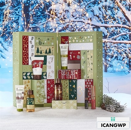 yves rocher advent calendar 2019 icangwp blog