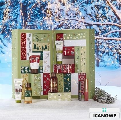 yves rocher advent calendar 2019 icangwp blog