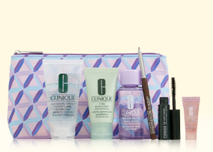 7pc clinique bonus eye choice at nordstrom november 2019 icangwp