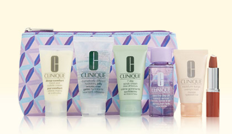 7pc clinique bonus skincare choice at nordstrom november 2019 icangwp