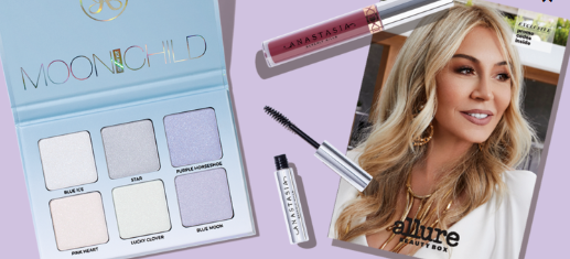 Allure Beauty Box Best Monthly Beauty Makeup Subscription Boxes