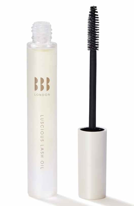 bbb london luscious lash oil icangwp blog