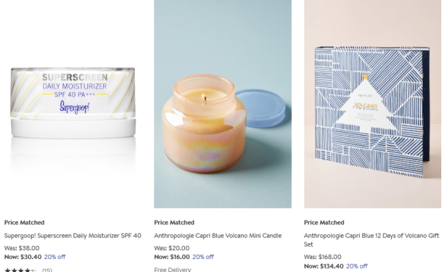 Beauty Fragrance Sale Nordstrom 20 percent off icangwp blog