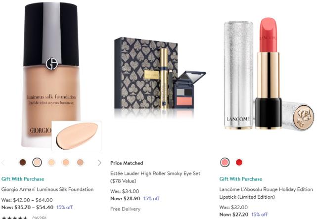 Beauty sale Nordstrom 2019 icangwp blog