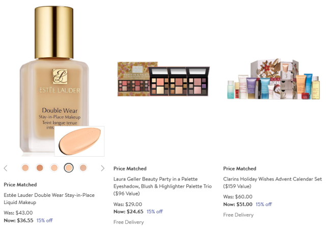 Beauty sale Nordstrom 2019
