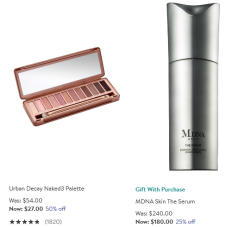 black friday beauty sale Nordstrom icangwp blog