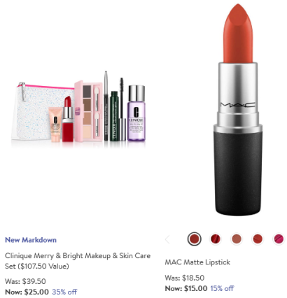 black friday beauty sale Nordstrom icangwp