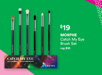 Black Friday Ulta Beauty icangwp morphe