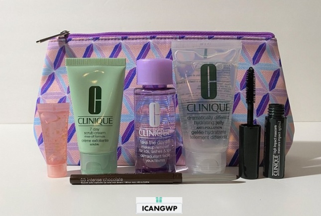 clinique bonus nordstrom by icangwp blog november 2019