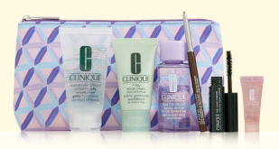 clinique Gift with Purchase Nordstrom november 2019 eye choice icangwp blog