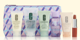 clinique Gift with Purchase Nordstrom november 2019 skincare choice icangwp blog