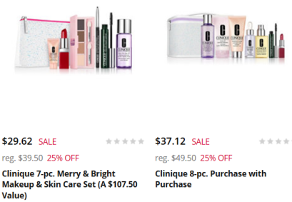 Clinique Women s Skincare Makeup Fragrances Stage