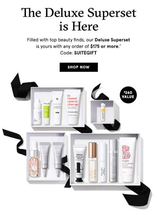 dermstore supergift november 2019 icangwp blog