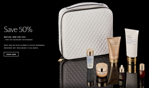 Estee Lauder Beauty Products Skin Care Makeup black friday
