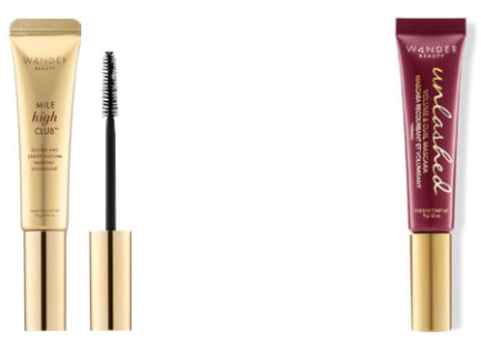 Found results for wander mascara SkinStore