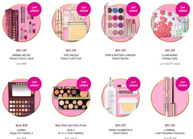 Friendsgiving Stock Up Deals Ulta Beauty icangwp blog