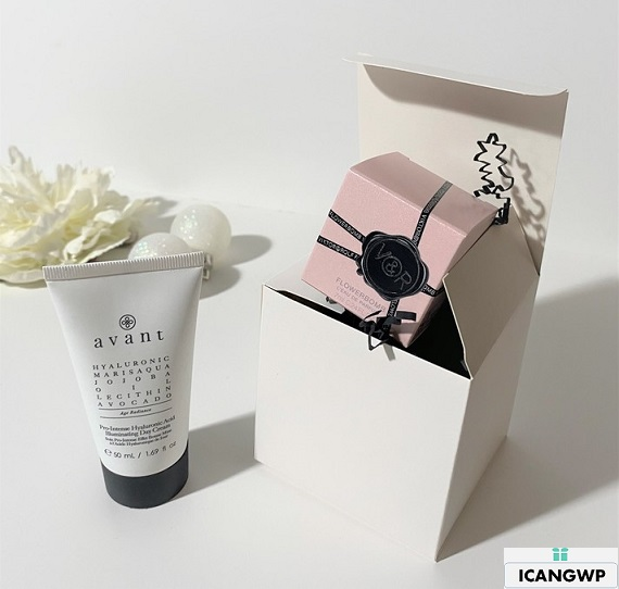 Glossybox advent calendar 2019 USA Icangwp blog day 5 day 6