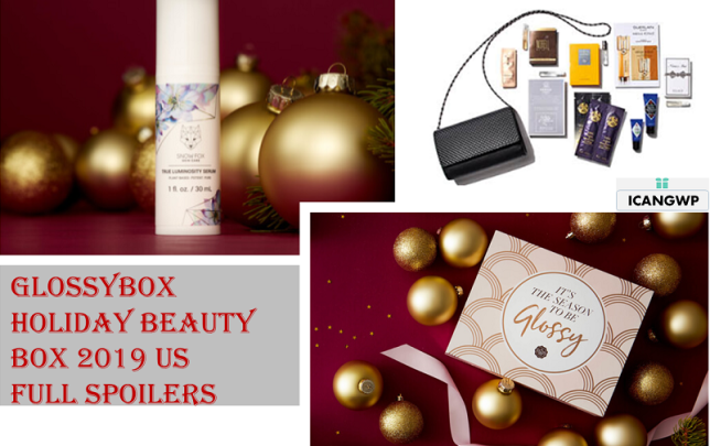 glossybox holiday beauty box 2019 full spoilers icangwp.png