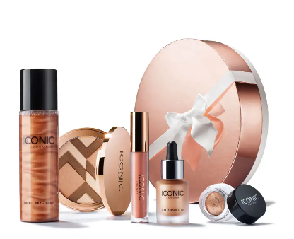 ICONIC London Glow Queen Set   Feelunique.png