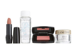 lancome Gift with Purchase deluxe Nordstrom