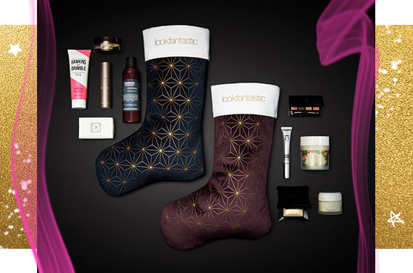 lookfantastic stocking stuffer
