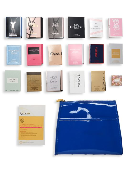 lord and taylor gift bag