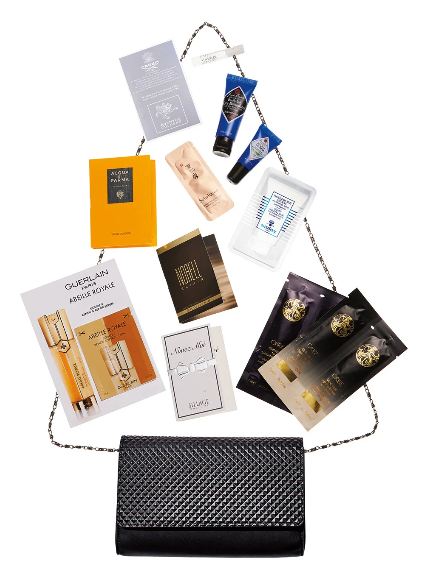 Neiman Marcus Yours with any  125 Beauty or Fragrance Purchase   Neiman Marcus.png