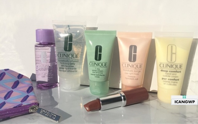 nordstrom clinique gift with purchase by icangwp beauty blog