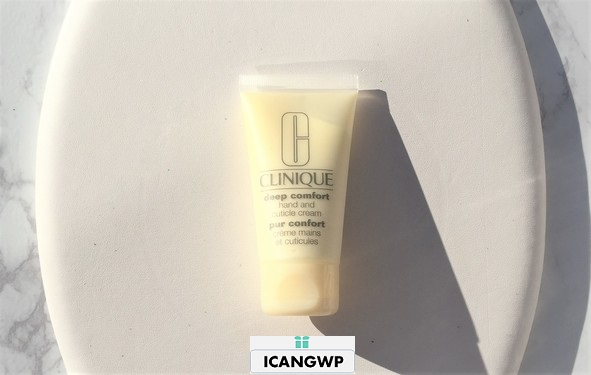 nordstrom clinique gift with purchase by icangwp blog hand cream
