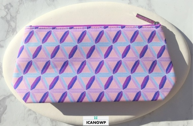 nordstrom clinique gift with purchase by icangwp blog makeup bag