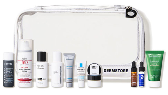 Problem Solution Clarifying Regimen Dermstore