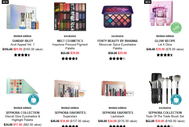 Sephora black friday 2019 sale icangwp