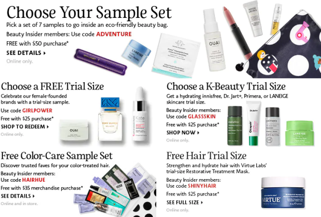 Sephora Coupons Promo Codes Coupon Codes Sephora nov 2019 icangwp