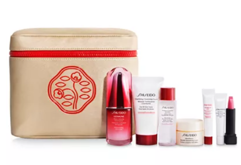 Shiseido Shiseido 8 Pc. Prep   Hydrate Holiday Set   Only  70 with any  50 Shiseido purchase  A  199 value     Reviews   Gifts with Purchase   Beauty   Macy s.png
