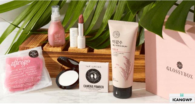 skinstore free gift bag