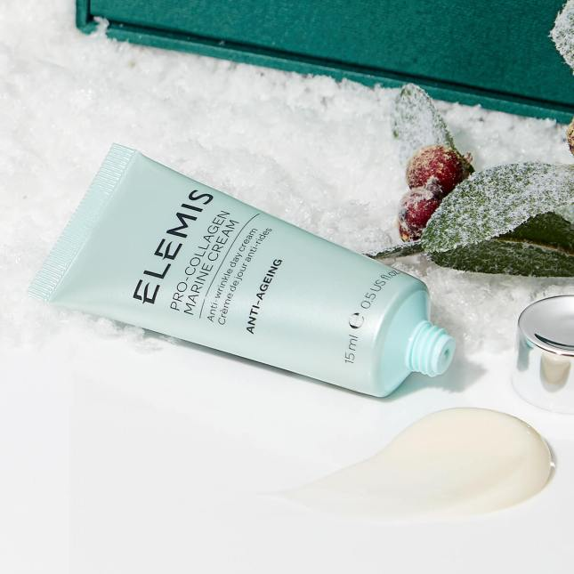 skinstore holiday limited edition box 2019 icangwp blog spoiler Elemis