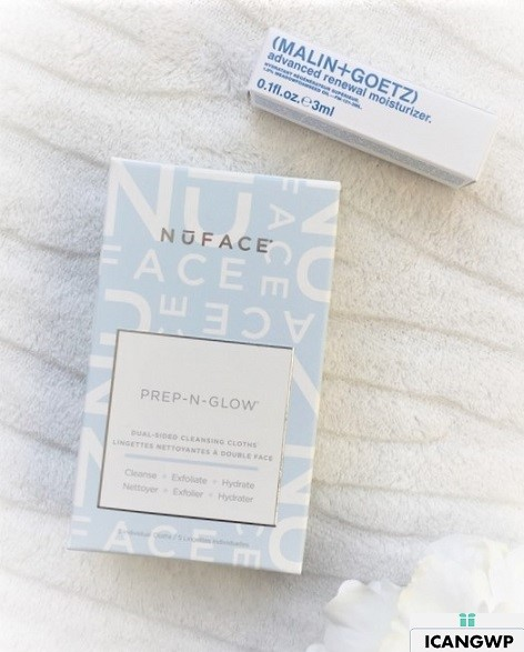 space nk fall gift bag 2019 review by icangwp blog malin