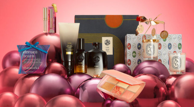 Space NK us double points Luxury Beauty Products Skincare Makeup