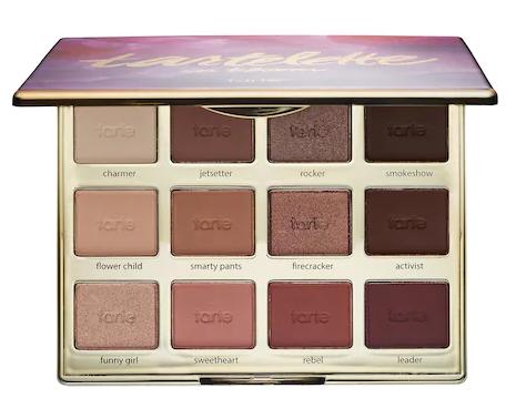 Tartelette™ In Bloom Clay Eyeshadow Palette tarte Sephora