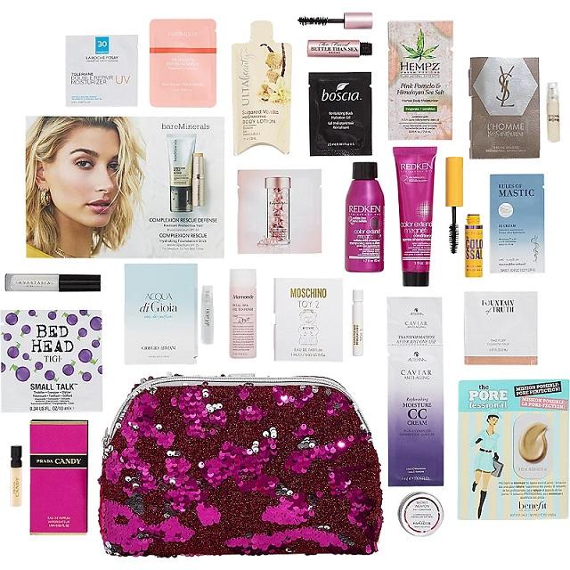 ulta beauty besties gift bag icangwp