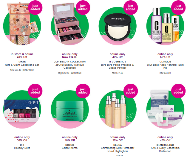Ulta Black Friday 2019 Ulta Beauty