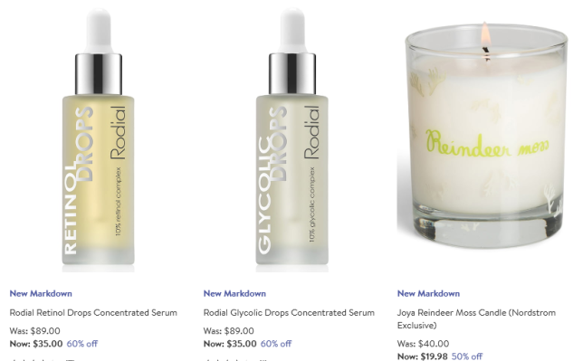 Beauty Fragrance Sale Nordstrom 2