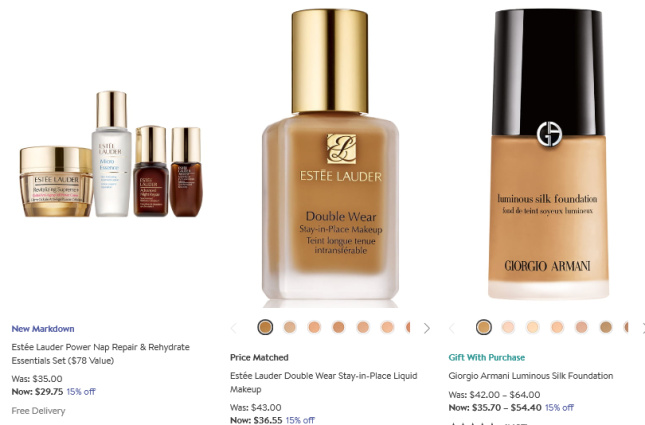 Beauty Sale Nordstrom dec 2019 icangwp blog 2