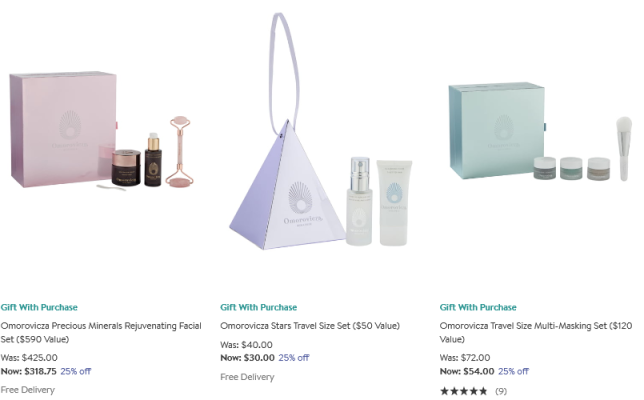 Beauty Sale Nordstrom dec 2019 icangwp blog 3