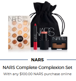 bluemercury nars gift with purchase icangwp blog dec 2019